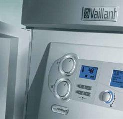 Chaudière Vaillant ecotec exclusiv à condensation