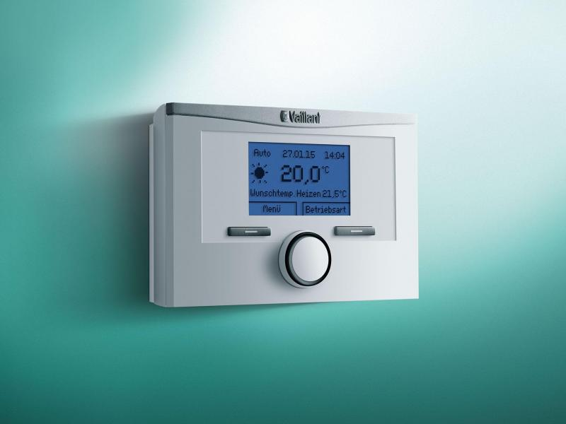 Thermostat d ambiance vaillant 1