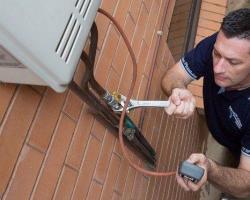 Depannage chauffe eau gaz